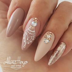 Love and pintification- Follow pinthusiast & #127808; & #128149; - coffin #nails #nailscoffin #coffinnails