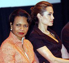 Angelina Jolie - Wikipedia, the free encyclopedia