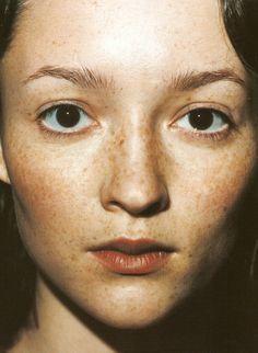 Audrey Marnay by Regan Cameron