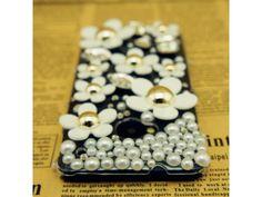 #3D Little Daisy HTC One #M7 #Case