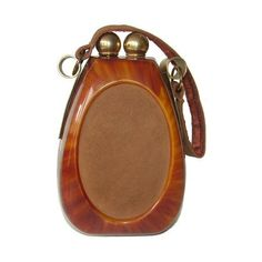 Vintage Bags Original Catalin Bakelite Handbag More - Handbags On Sale, Luxury Handbags, Fashion Handbags, Purses And Handbags, Fashion Bags, Fashion Accessories, Designer Handbags, Fashion Fashion, Designer Shoes