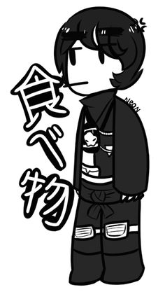 Manga Cole sort of attempt thing by Neon-Season on DeviantArt