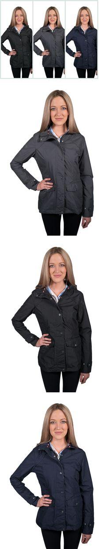 Jackets 47268: Kastel Denmark Christine All Weather Rain Jacket -> BUY IT NOW ONLY: $60 on eBay!