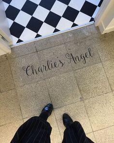 """Rentrons pas à pas dans la maison, l'équipe de recrutement les """"Charlie ´ s angel"""" ! #maisongaja #fashion #jobdemesreves #job #fun #plaisir #welcome"""