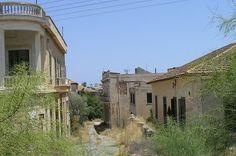 Why it is Forbidden to Enter This Mediterranean Resort