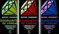FREE LINK TO FULL BOOK ONLINE IN THIS REVIEW: The book about Angolan blood diamonds that landed Rafael Marques in court