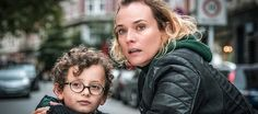 In Fatih Akin's new film, Diane Kruger plays a Hamburg woman who fights for justice and sanity after the murder of her husband and son. Diane Kruger, Toronto Film Festival, Festival 2017, Trailer Peliculas, Film Streaming Vf, Gary Oldman, James Franco, Film Review, International Film Festival