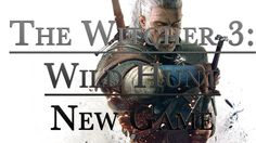 The Witcher 3: WILD HUNT Gameplay ITA