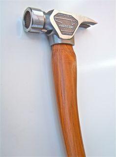 The Original Hardcore Hammer