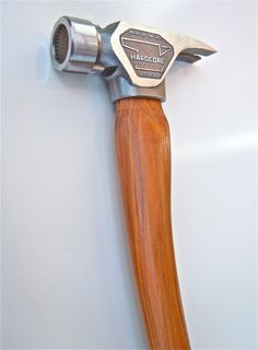 The Original Hardcore Hammer
