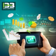 Turn your raw data into valuable one - #Data #Management #Services - B2B Data Services. http://bit.ly/2lWpLoD