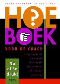 HOE-boek voor de coach (E-book) - Managementboek.nl