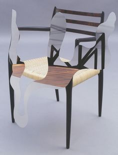 Ben Branagan's collages are like a home furniture catalog designed by Magritte. Furniture Catalog, Home Furniture, Outdoor Furniture, Collage Sculpture, Surrealist Collage, Creators Project, Catalog Design, Mid Century Furniture, Wishbone Chair