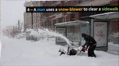 10 Fabulous Photographs of Snowzilla 2016 That Will Make Your Eyes Pop Up