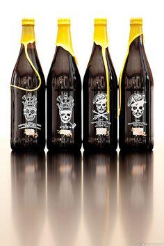 3 Floyds Barrel Aged Dark Lord http://beerauctions.com/brewery/three-floyds/dark-lord/