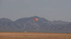 Tenth Parachute Test for NASA's Orion Adds 10,000 Feet of Success | NASA