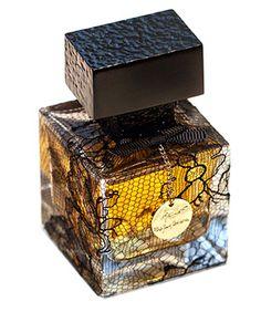 Le Parfum Denis Durand CoutureEau de Parfum by M. Micallef #perfume_bottle #fragrance #design