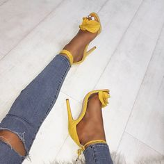 INSTASHOP : Simmi Shoes