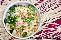 Chicken Pasta in 15 minutes #15MinuteSuppers