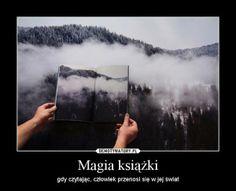 Książka przenosi Cię w świat marzeń!!!