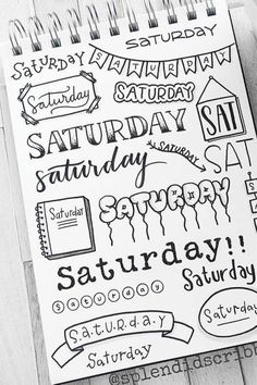 Best Bullet Journal Header & Title Ideas For 2020 - Craz.- Best Bullet Journal Header & Title Ideas For 2020 – Crazy Laura The ultimate collection of bullet journal header and title ideas for inspiration! Bullet Journal School, Bullet Journal Inspo, Bullet Journal Headers, Bullet Journal Banner, Bullet Journal Writing, Bullet Journal Aesthetic, Bullet Journal Ideas Pages, Daily Journal, Bullet Journal Title Page