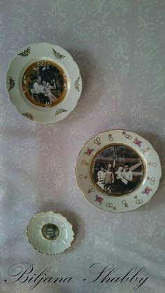 Romantic+China+Plate+Crafts