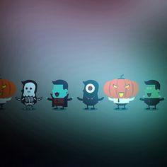 I wuv dis for Halloween
