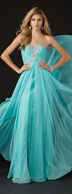 Elegant #Alyce #Gown
