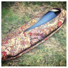 Got a #manduka oversized mat? I have stylish oversized bags to fit.YogaHandmade.com