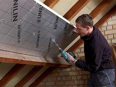 Dankzij het handige formaat, de slanke panelen en het tand-en-groefsysteem is isoleren met Utherm Wall van Unilin sneller en gemakkelijker dan ooit.  Meer info: www.unilin.com