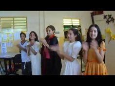 Cinderela na Escola Imaculada - YouTube