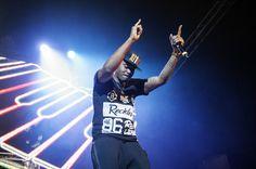 AC3 Festival Lands Nas Ghostface Killah & Just Blaze As Headliners