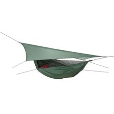 Hennessy Expedition A-sym Hammock - Mountain Equipment Co-op. Free Shipping Available