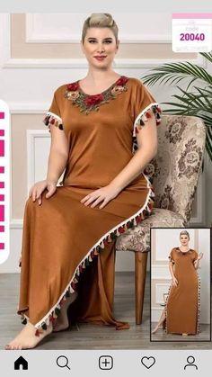 Abaya Fashion, Couture Fashion, Fashion Dresses, Morden Dress, Trendy Plus Size Dresses, Kurti Designs Party Wear, African Dresses For Women, Embroidery Fashion, Russian Fashion