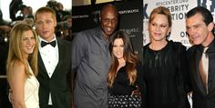 15 Celebrity Divorces We Never Saw Coming  - Redbook.com