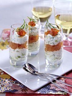 Unser beliebtes Rezept für Frischkäse-Lachs-Creme und mehr als 55.000 weitere kostenlose Rezepte auf LECKER.de.