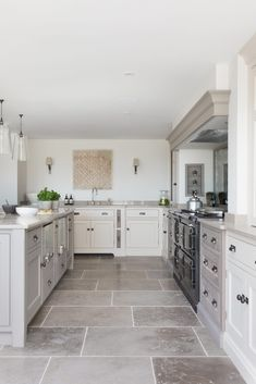 Modern Farmhouse Kitchen, East Sussex - Country kitchen – Humphrey Munson – rustic farmhouse kitchen design You are in the right place a - Country Kitchen Flooring, Modern Country Kitchens, Country Kitchen Farmhouse, Country Kitchen Designs, Home Decor Kitchen, Rustic Kitchen, Kitchen Interior, Home Kitchens, Tile In Kitchen Floor