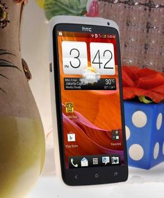 Htc one x Review..