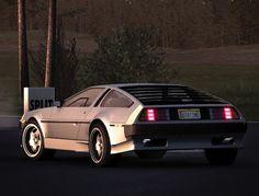 DeLorean DMC-12 Will Go Back Into Production