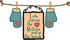 Mittens themed books, activities and more