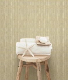 Lepeka Beige Faux Grcloth Wallpaper My New Home Decor Furniture Ideas Pinterest Lake Cottage And Walls