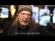 """In Latest Show of Solidarity with Fellow Citizens, Greeks Launch Food, Coffee """"On Hold"""" Campaign for the Needy - The Pappas Post Suspended Coffee, Athens, My Eyes, Campaign, Product Launch, Greeks, Closer, Wisdom, Community"""