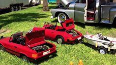Miniature Collectible Go Karts HD Cool Go Karts, Mercedes 500sl, Porsche 911 S, Kids Cars, Pocket Bike, Pedal Cars, 90s Kids, Childcare, Hot Rods