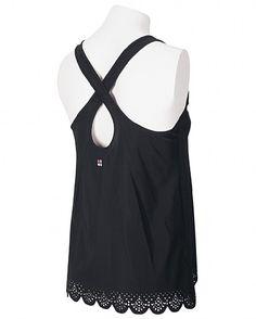 AUD Flaunt It Dance Vest