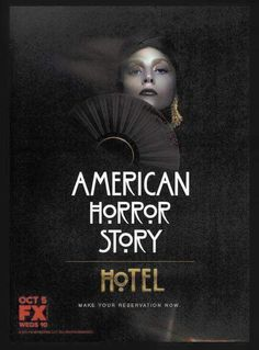 american horror story hotel - Google keresés #ahs #horror