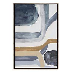 Ash Ground 1 | Canvas | Art by Type | Art | Z Gallerie