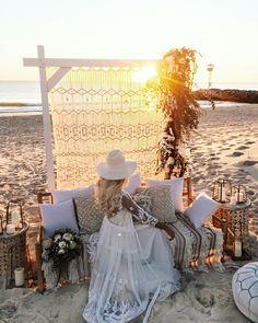GypsyLovinLight Boho Bride