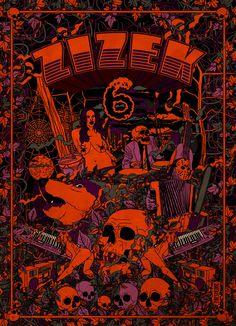 #ZIZEK6 / #ZIZEK6 / #ZIZEK6!