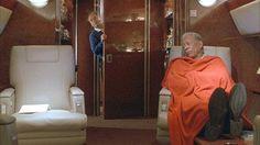 Still of Morgan Freeman and Jack Nicholson in The Bucket List (2007)