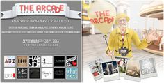 The Arcade Photography Contest - September 2013 | Flickr - Photo Sharing!